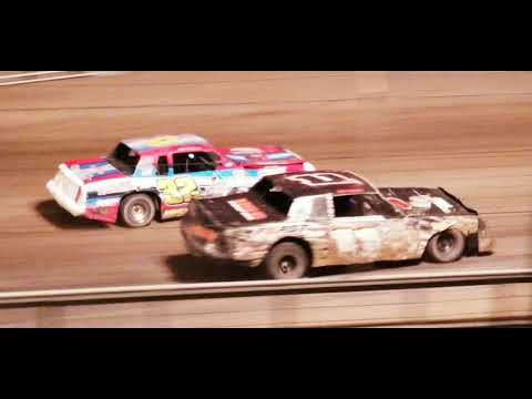 9/1/19 Stocks A-main at Phillips County Raceway