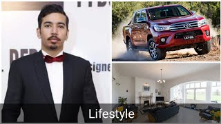 Lifestyle of Taimoor Salahuddin,Income,Networth,House,Car,Family,Bio