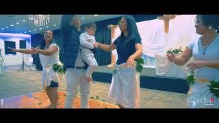 KIRIBATI - Arorae 21st Birthday Celebration 1 June 2019 (REWA Dance Group)