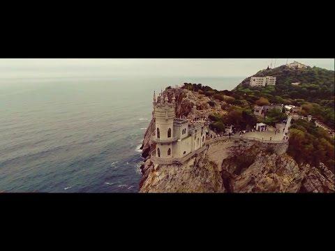 Крым-Россия. Второй годовщине