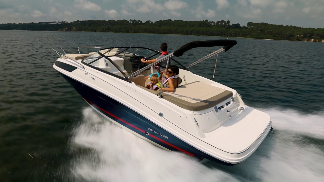 Bayliner Boats available now | Northern Powerboats