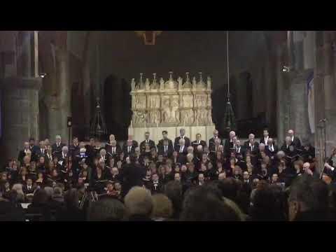 Requiem di Mozart Coro Città di Como a Milano