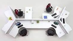 Office Furniture Workstations | Office Furniture System Collection Romance