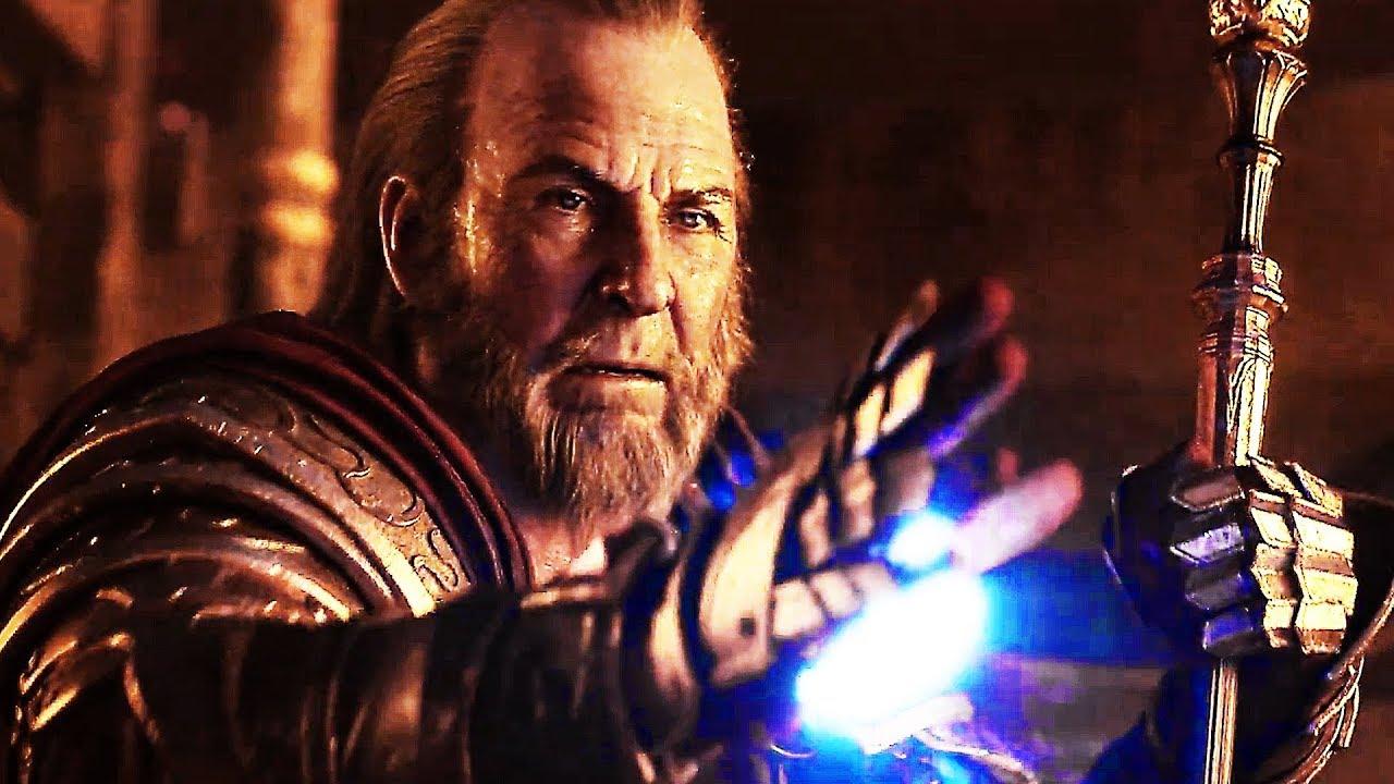 DIE ÄLTEREN SCROLLS ONLINE ELSWEYR Trailer (E3 2019) + video