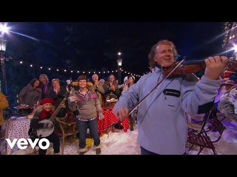 André Rieu - Jingle Bells