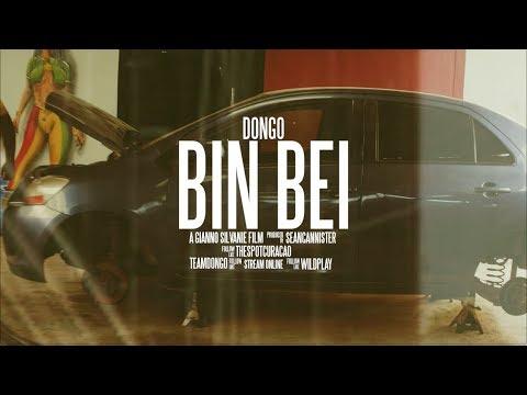 Dongo - bin bei(VIDEO CLIP)