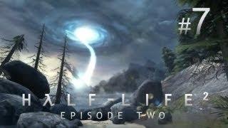 Прохождение Half-Life 2: Episode Two с Карном. Часть 7