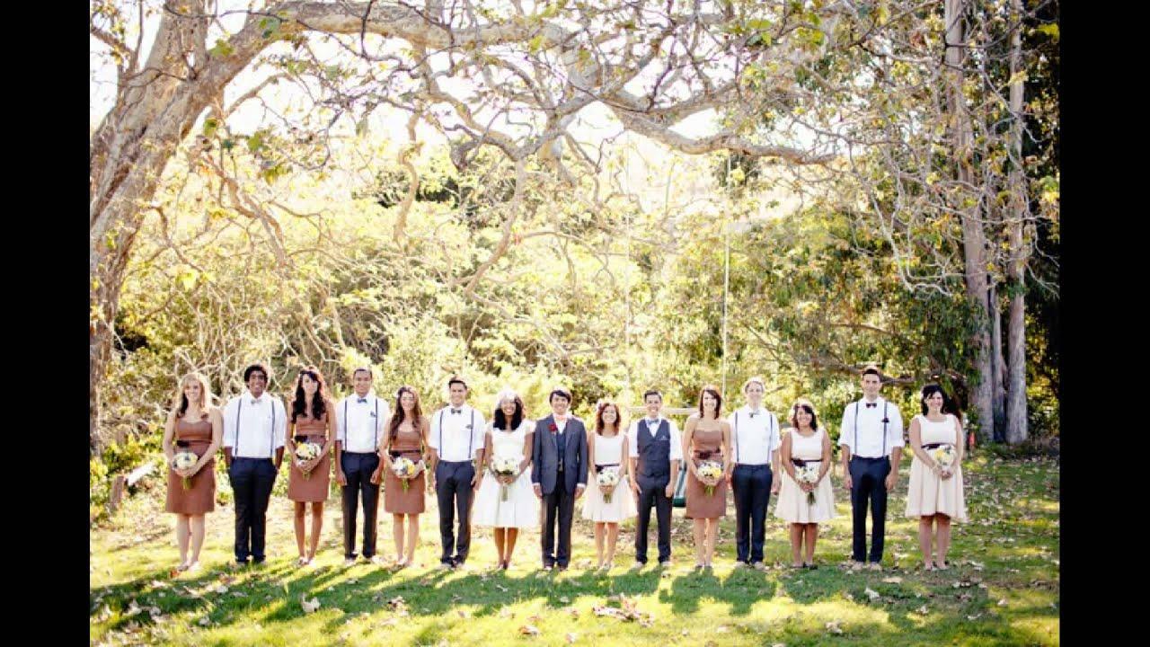 Central Coast Weddings Cayucos Creek Barn Soul R B Bands Avila Beach Pismo You