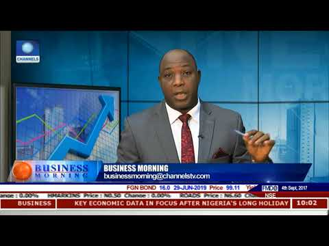 Market Analysis: Economy,Earnings & News Cycle In Focus Pt.1 |Business Morning|