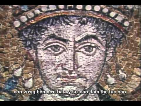 15. Đế Quốc Byzantine (Byzantine Empire)