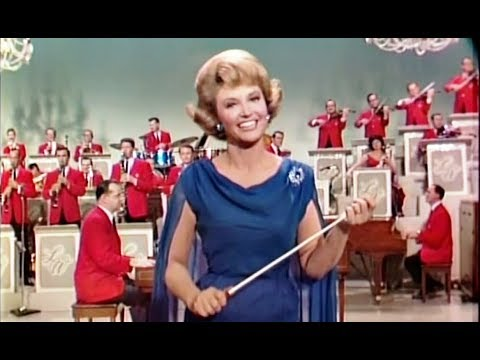 Norma Zimmer conducts Welk Orchestra -