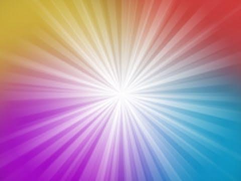 Photoshop: How to Make a Geometric Sunburst & Starburst ...