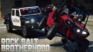 RSB | Beach Patrol | GTA5RP