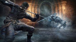 كيف تحصل سلاح Uchigatana في اول 20 دقيقة في دارك سولز 3 *للمبتدئين* | Dark Souls III glitch