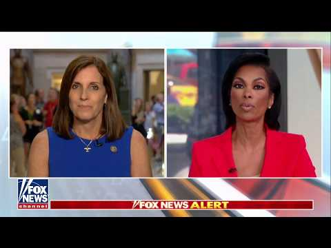 McSally: Will Dems Support ICE or