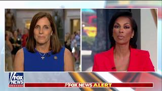 McSally: Will Dems Support ICE or 'Put on Their Nancy Pelosi Jersey' and 'Vote the Party Line?'