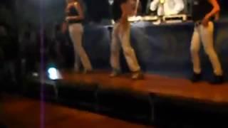 Ballo di gruppo Calimenio-Bip by Animazione costantinos
