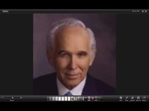 Copy of EUTV5 - Organic Church Life III - God Before Eternity 1