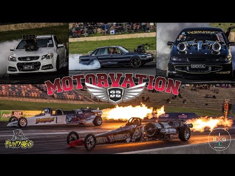 MOTORVATION 32 || HIGHLIGHTS PACKAGE