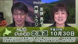 北海道の将来を考える、道民によるインターネット放送局 「チャンネル北...