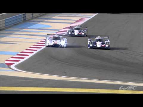 TOYOTA Hybrid Racing - Six Hours of Bahrain / Six Heures de Bahreïn