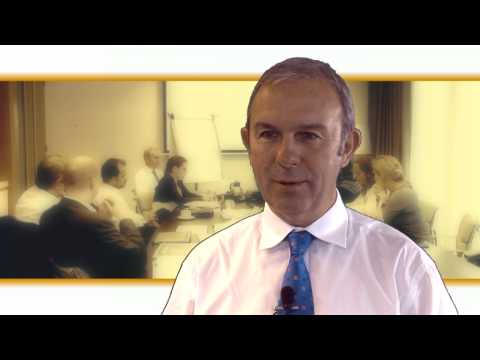 ARCADIS IMAGINE...2012, Professional Jury, David Sparrow interview