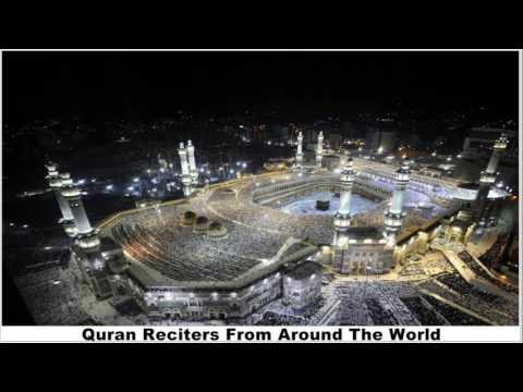 ADIL AL KALBANI Surah 035 Fatir The Originator of Creation