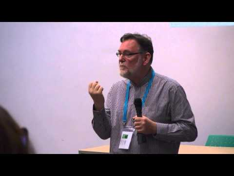 "ISTEK ELT 2013 Concurrent Keynote - Jeremy Harmer ""Does Correction Work? It Depends Who You Ask!"""