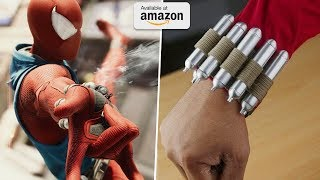 10 Smart Products Available On Amazon | Gadgets Under Rs100, Rs200, Rs500, Rs1000 Lakh