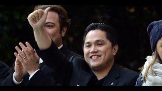 Download Video Erick Thohir: Saya Mundur dari Timses Jika Jokowi Jadi Raja MP3 3GP MP4