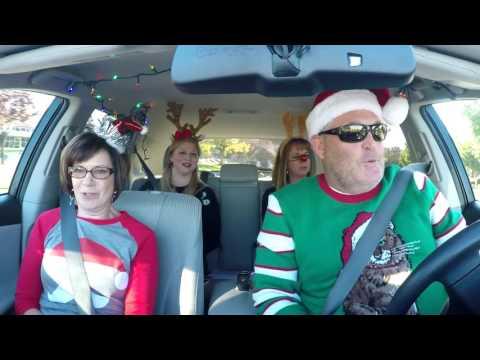 Wildlands Carpool Karaoke Holiday Special