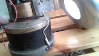 рупорный громкоговоритель(обзор для продажи., 2014-09-27T17:10:57.000Z)