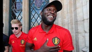 Breaking News -  Belgium ace Romelu Lukaku plans to quit international football in 2020
