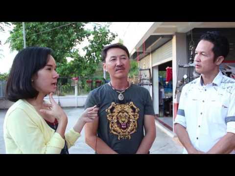 คนรักนกไทยแลนด์ EP 182 Update PST Farm2 Full