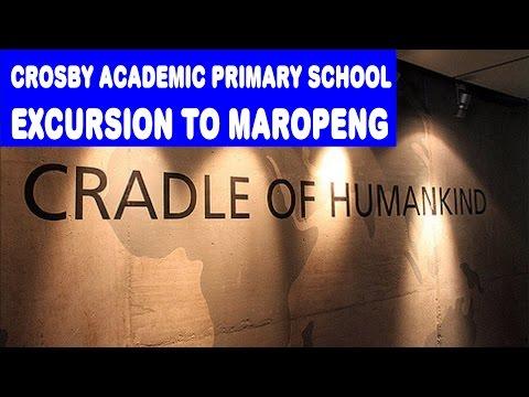 Crosby Academic Primary School - Maropeng Excursion 2017