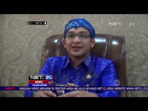 Menjabat Wakil Walikota Palu, Pasha Ungu Manggung Di Singapore - NET16