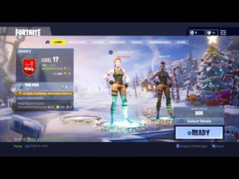 come fare matchmaking personalizzato fortnite pc
