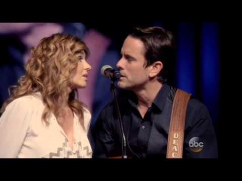 Nashville 3x15 :: Rayna and Deacon :: A Love at Last..? [Connie Britton & Charles Esten]