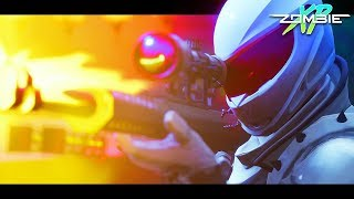 The Overtaker | Fortnite Short Film