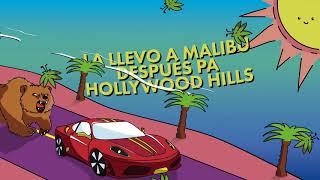 BeatBoy ft. Tax Millie, Cyscö & Cornelio Vega - California Weed (Lyric Video)