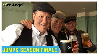Horse racing - Sandown Jumps & Peter's stage finale