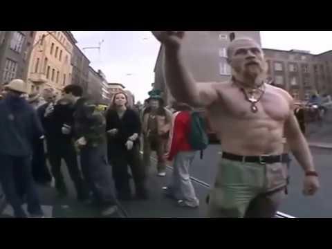 The Prodigy - Mescaline (Molotov Beatz Remix) Techno Viking Edited by Fedex In The Mix mp3