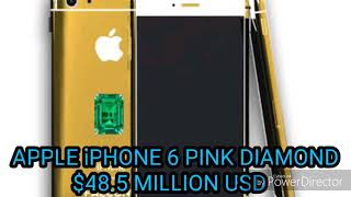 5 most expensive phones in the world right now