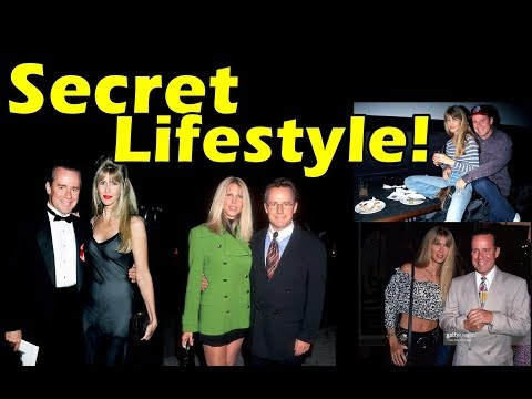 The Secret Lifestyle of Phil Hartman ! Comic Bloops, Scandals, Girlfriends, Net worth, Family. 3MR