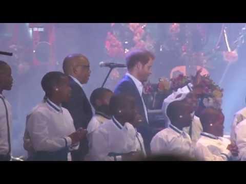 Sentebale Concert 2016 FINALE