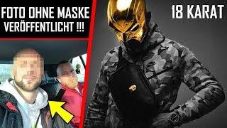 🔴 10 Fakten über 18 KARAT 🔴 Foto ohne Maske !!! | ALPHA KENAN