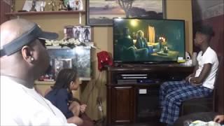 Fear The Walking Dead 4x05 (Part 2 REACTION