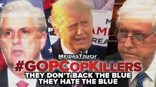 GOP Cop Killers