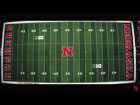 """If these walls could talk"" | Nebraska Football 2020 hype video"