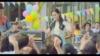 Raisa - Pure Fresh Day Lirik